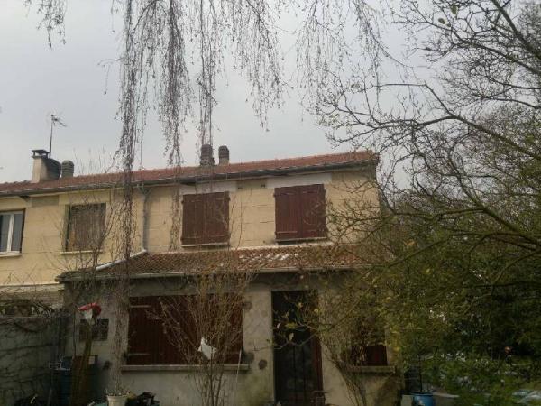 Vente maisons ste genevieve des bois 91700 vente - Piscine de ste genevieve des bois ...